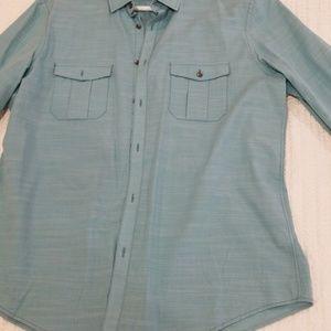 Alfani Regular Fit Shirt